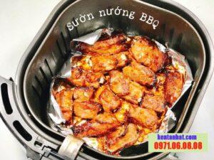 Sườn nướng BBQ